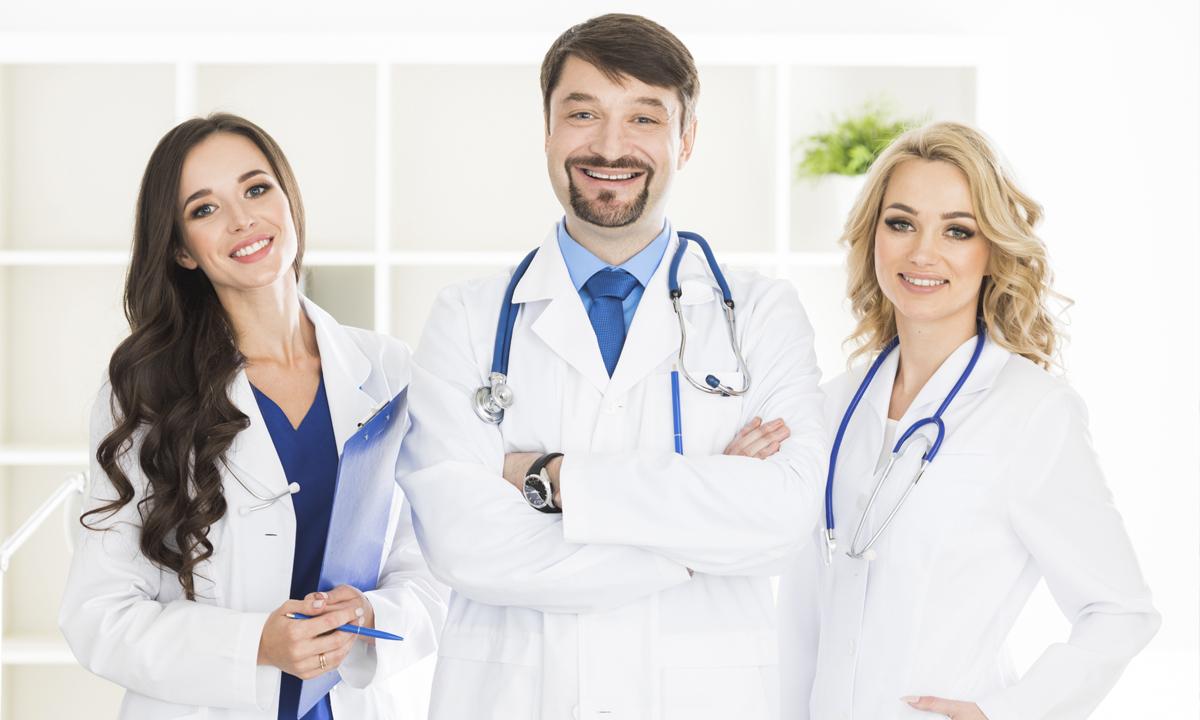 Attesor propone corsi professionali nel settore sanitario per diventare OSS ed ASA